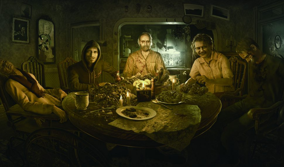La dificultad de Resident Evil 7 en comparación a otros títulos de la saga