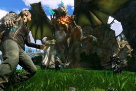 Platinum Games se pronuncia sobre la cancelación de Scalebound