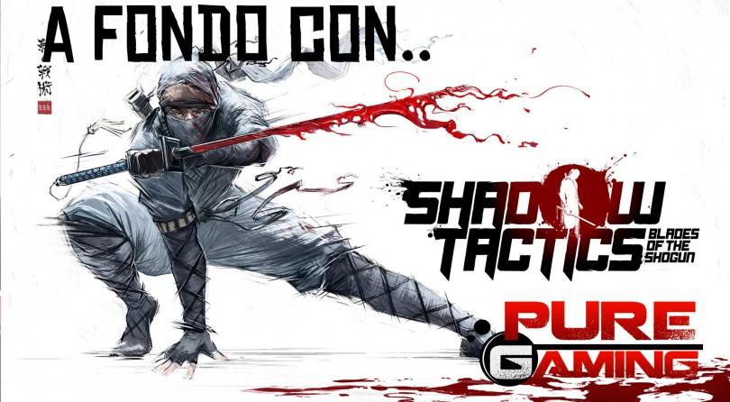 Shadow Tactics – Review