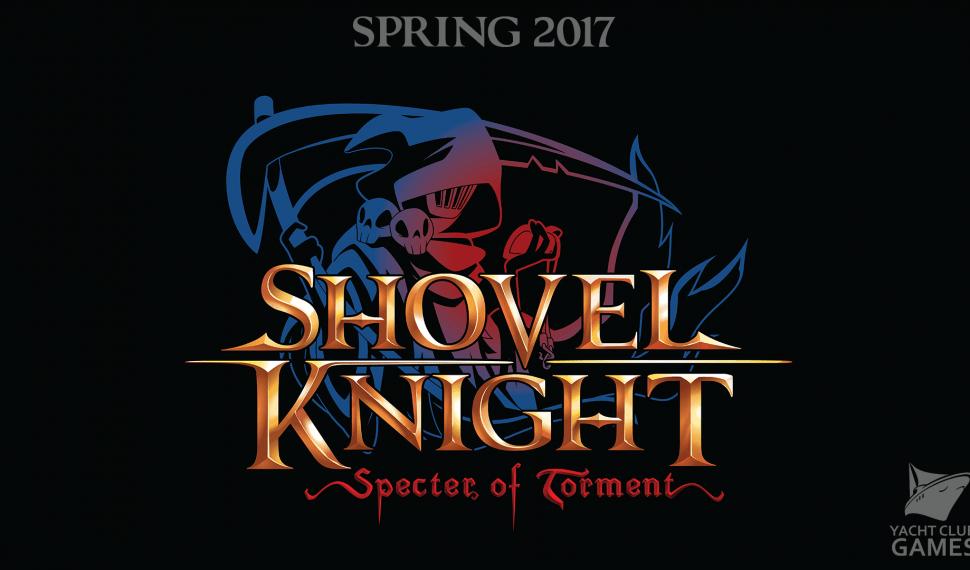 Shovel Knight Specter of Torment llegará primero a Switch