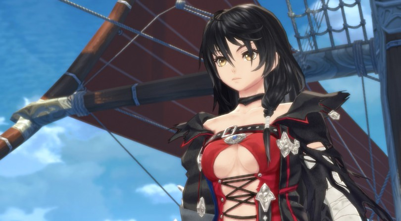 Publicados los requisitos de Tales of Berseria en PC