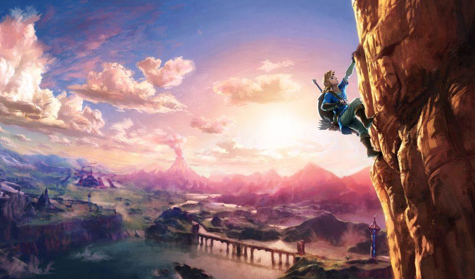 El nuevo Zelda, Breath of the Wild, tendrá final alternativo