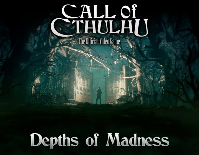 Tráiler de Call of Cthulhu – Depths of the Madness