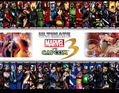 [CONFIRMADO] Ultimate Marvel vs Capcom 3 llegará el 7 de marzo a PC y Xbox One