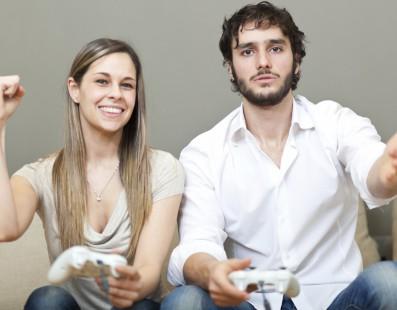 """Según un estudio: """"Los videojuegos desestresan más que el sexo"""""""