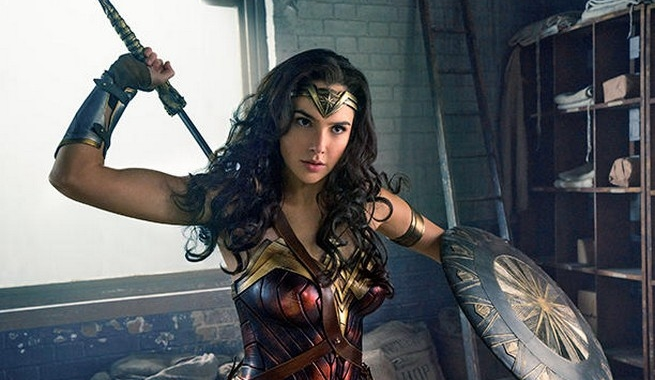 El villano de Wonder Woman ha sido revelado