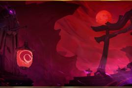 Nuevo modo de juego en League of Legends: La cacería sangrienta