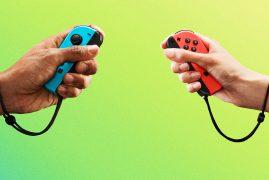 10 divertidos minijuegos para 1-2 Switch