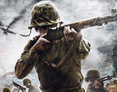 El próximo Call of Duty volverá a sus orígenes