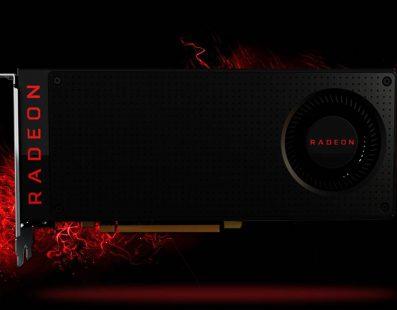 Ya podemos ver las nuevas gráficas AMD Radeon Vega