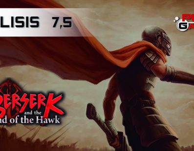 Análisis de Berserk and the Band of The Hawk – Rodarán cabezas