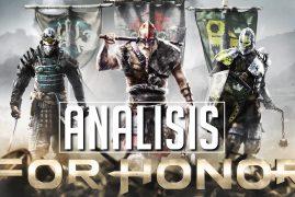 Análisis de For Honor – Uno para todos, y todos para uno