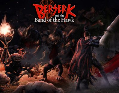 Berserk and the Band of the Hawk estrena nuevo tráiler