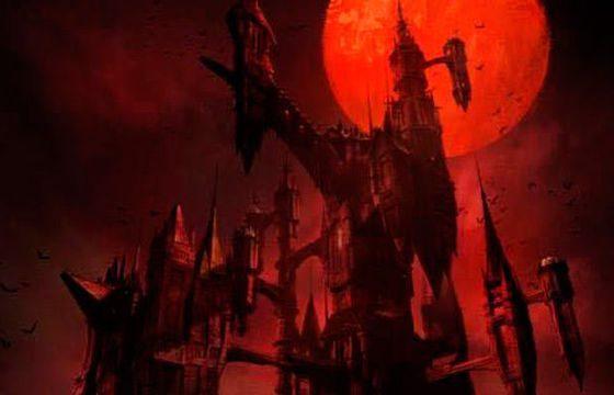 La serie de Castlevania estará guionizada por Warren Ellis y muestra su primera imagen promocional