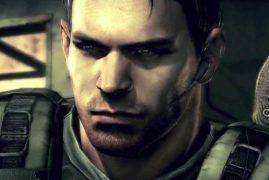 Chris Redfield será el protagonista del nuevo DLC de Resident Evil 7: Not a Hero