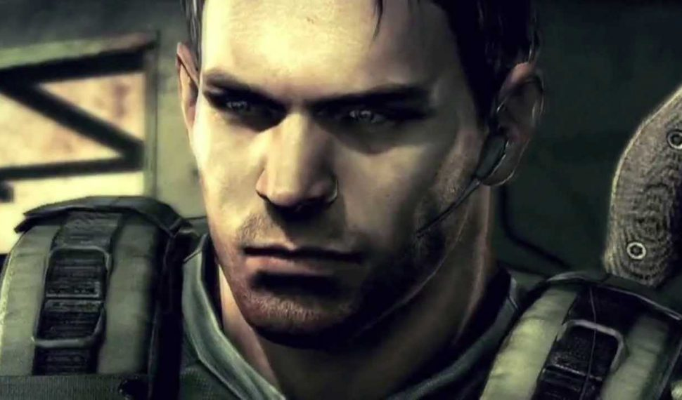 Chris Redfield será el protagonista del nuevo DLC de Resident Evil 7: Not a Hero
