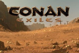 Conan Exiles se vuelve enorme con un nuevo mod