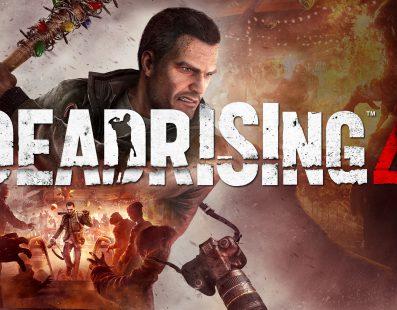 Dead Riging 4 llegará finalmente a PC en marzo