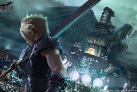 Final Fantasy VII Remake ya ha finalizado su doblaje