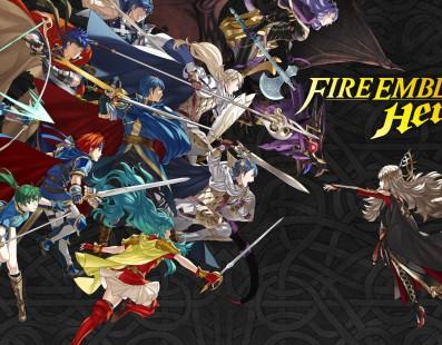 Un jugador se gasta 1.000 dólares en Fire Emblem Heroes