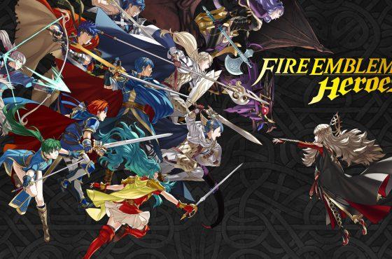 Fire Emblem Heroes ha recaudado más de 5 millones de dólares en 1 semana