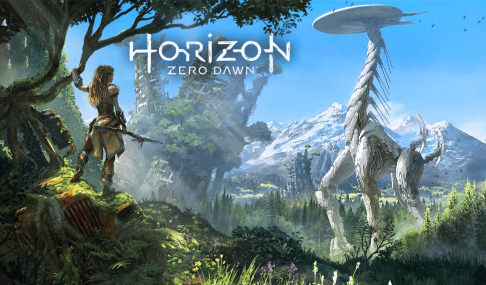 Nuevo tráiler de Horizon Zero Dawn con timelapse