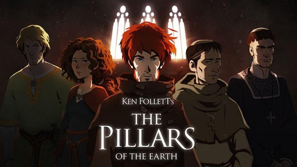 Los pilares de la Tierra tendrá su propio videojuego