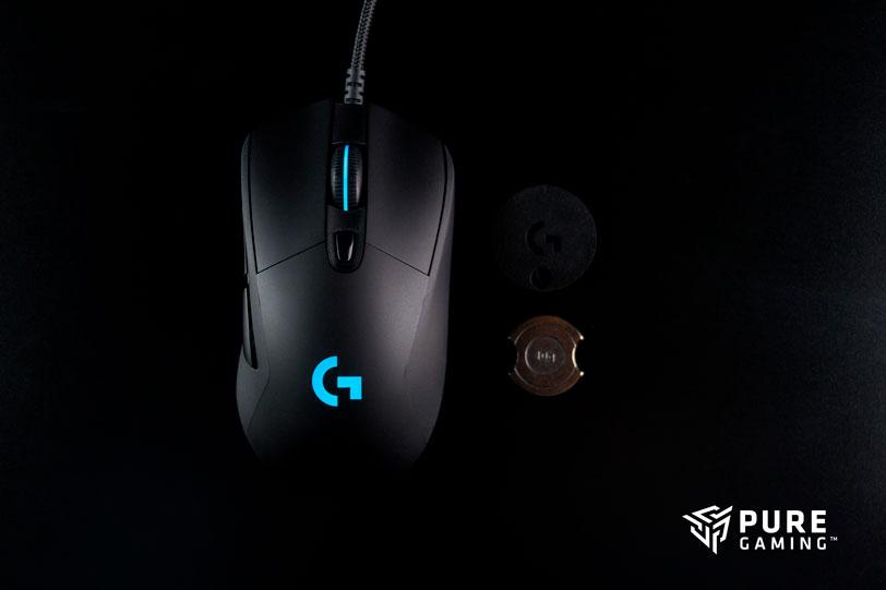 guia ratones gaming