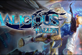 Ya disponible el trailer de lanzamiento de Malicious Fallen