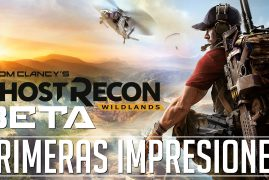 Probamos la Beta de Ghost Recon Wildlands y estas son nuestras primeras impresiones