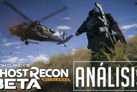 Analizamos la Beta de Ghost Recon Wildlands en su versión de PlayStation 4