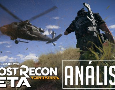 Analizamos la Beta de Ghost Recon Wildlands en su versión de PlayStation 4