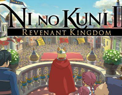 Ya podemos disfrutar del nuevo traíler de Ni No Kuni II