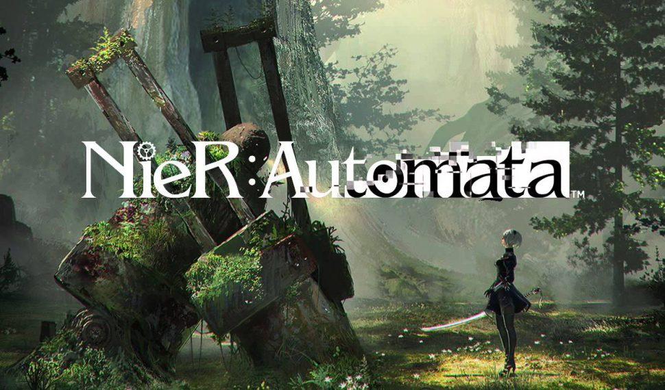 Nier: Automata tendrá DLC, modo online y se podría retrasar para PC