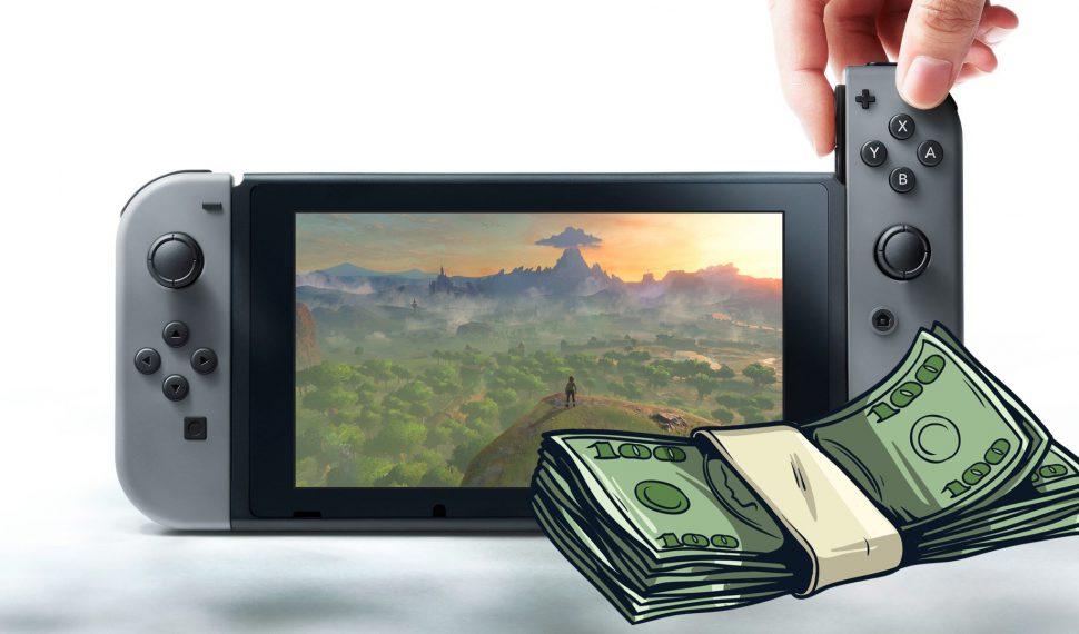 Nintendo revela el precio del servicio online de Nintendo Switch