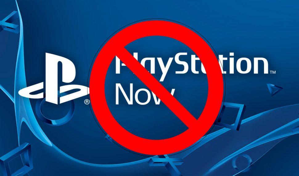 PlayStation Now dejará de funcionar en PlayStation 3, PS Vita y algunos televisores