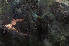 Project Prelude Rune será el próximo RPG de Square Enix
