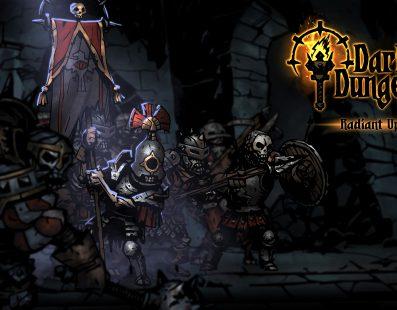 Nuevo modo para Darkest Dungeon