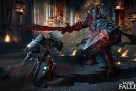 Lords of the Fallen sale el 9 de febrero para iOS y Android