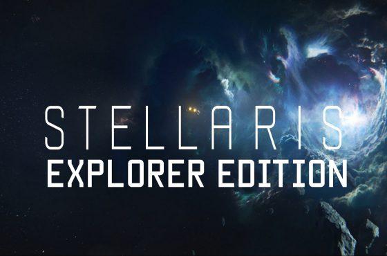 Así es la edición más completa de Stellaris
