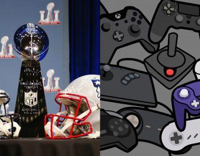Estos son los videojuegos que se han anunciado durante la Super Bowl