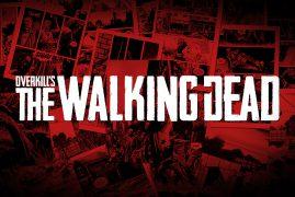Overkill's The Walking Dead sigue con la producción
