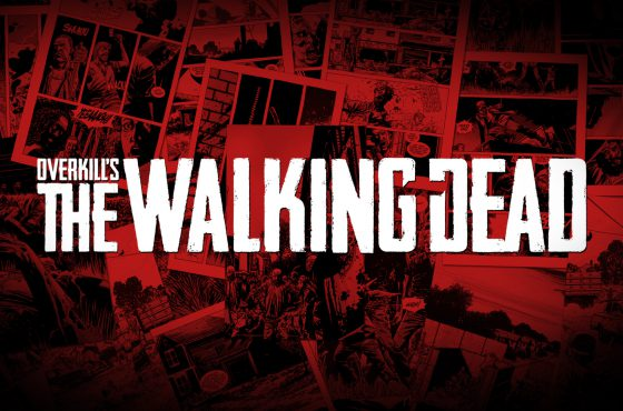 Overkill's The Walking Dead sigue con la producción