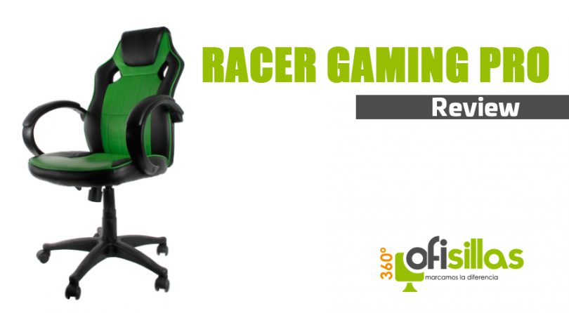 Review Silla Racer Gaming Pro – Ofisillas