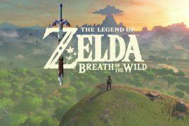 The Legend of Zelda: Breath of the Wild contará con un making-of