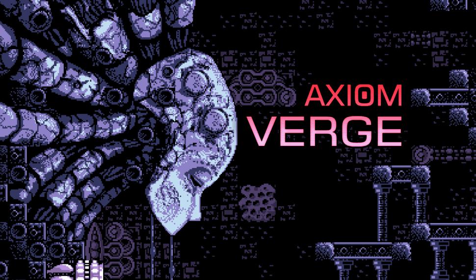 Axiom Verge, el aclamado juego de plataformas va a tener edición física