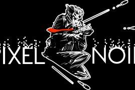 Pixel Noir: Así es el nuevo RPG japonés que llegará en 2018