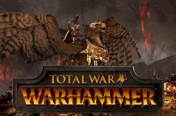 Total War WARHAMMER: Llega una nueva raza y su nueva edición Old World