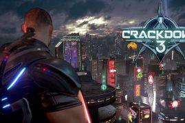 Crackdown 3 será el mejor de la saga según Microsoft