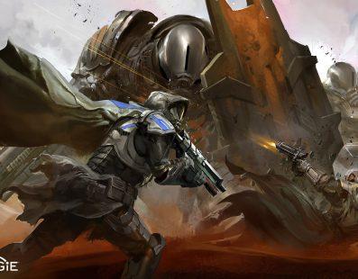 Destiny 2 llegará a finales de 2017 y será más accesible para los jugadores casuals